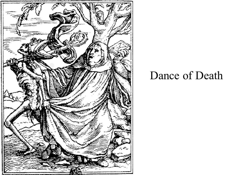 Dance of Death www.thecaveonline.htm