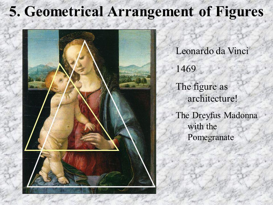 5. Geometrical Arrangement of Figures