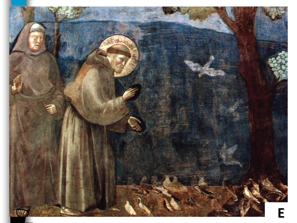 Medieval E