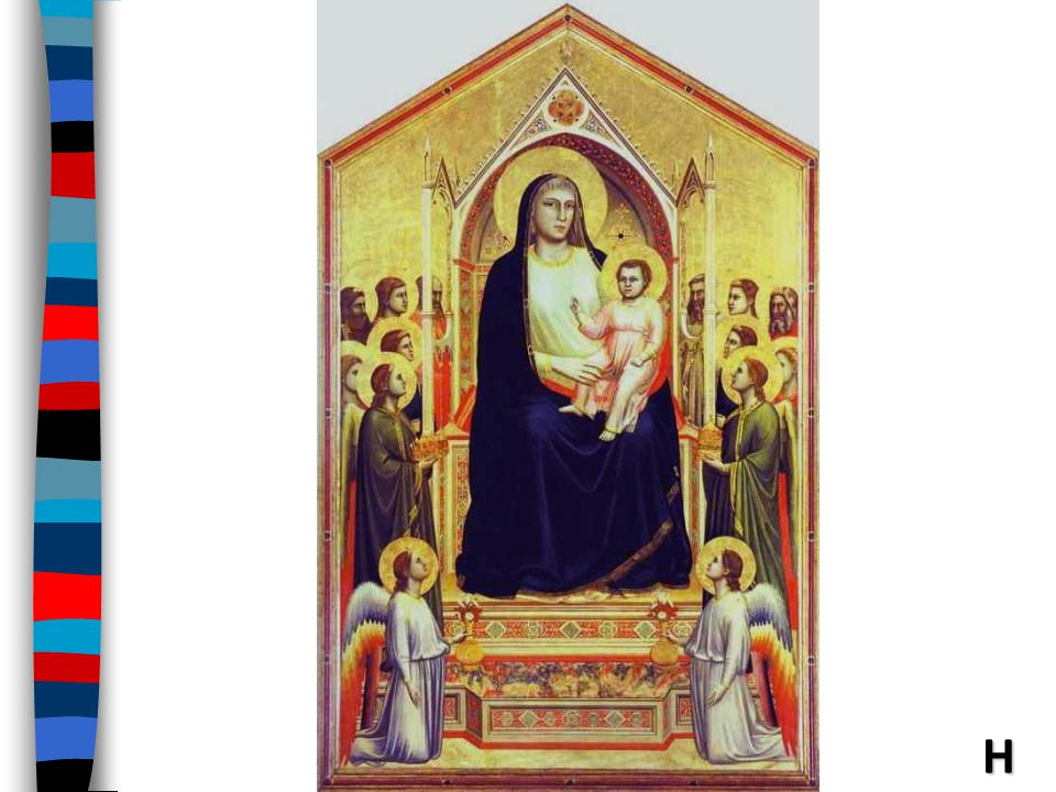 Giotto-(Measta of Ognissanti)