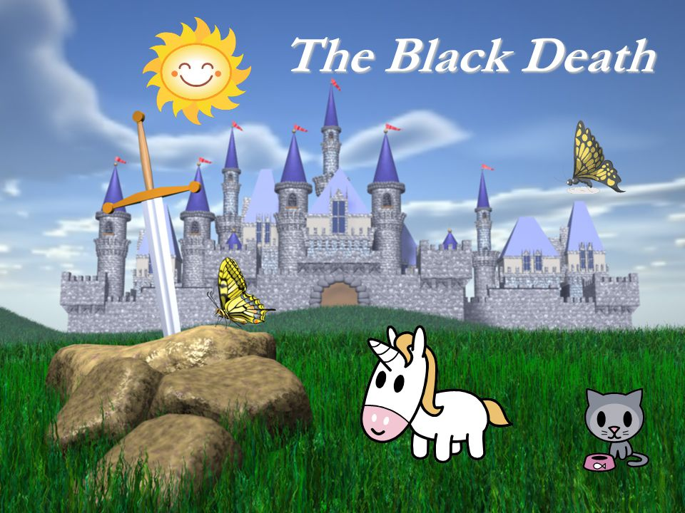 The Black Death 7.6.7