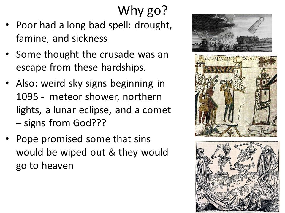 Why go Poor had a long bad spell: drought, famine, and sickness