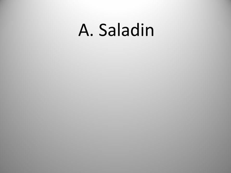 A. Saladin