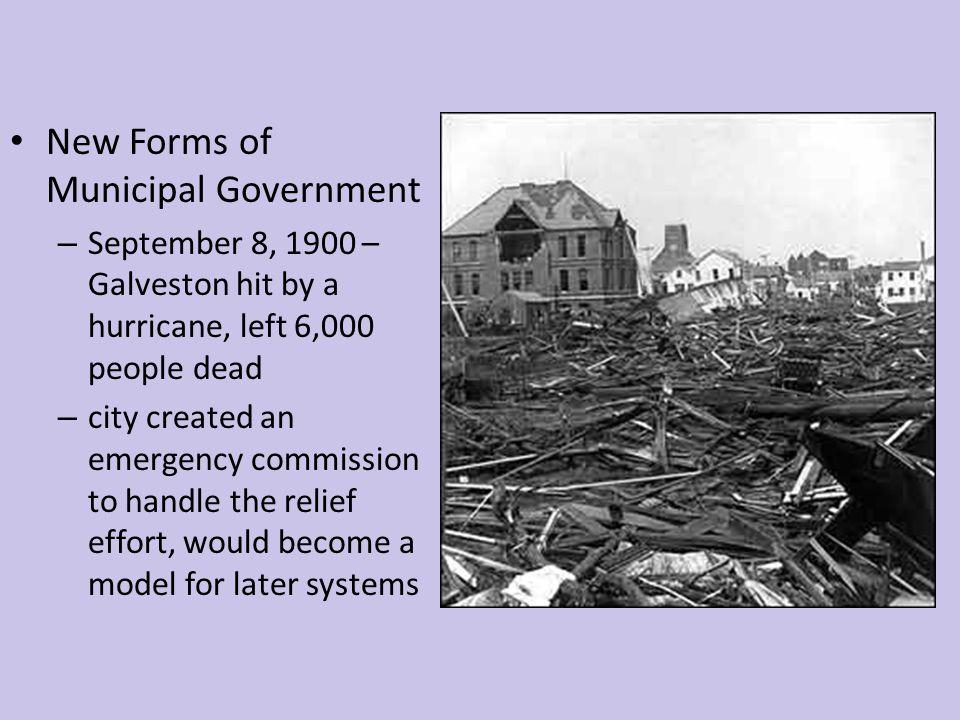 progressive reform from 1900 to 1920 dbq