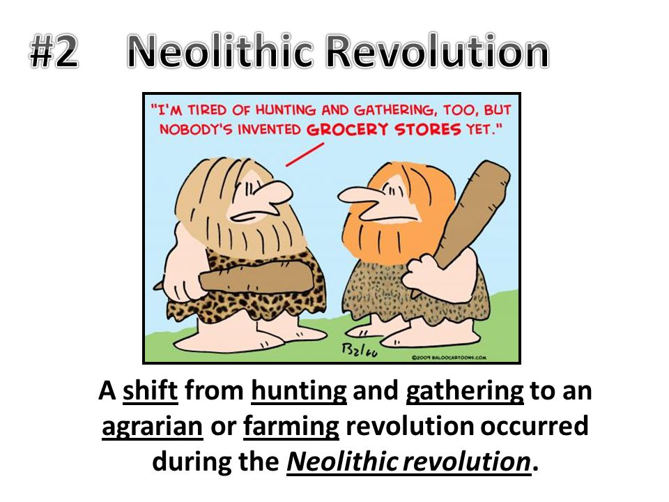 Neolithic Revolution Map Famous Maps, Movements...