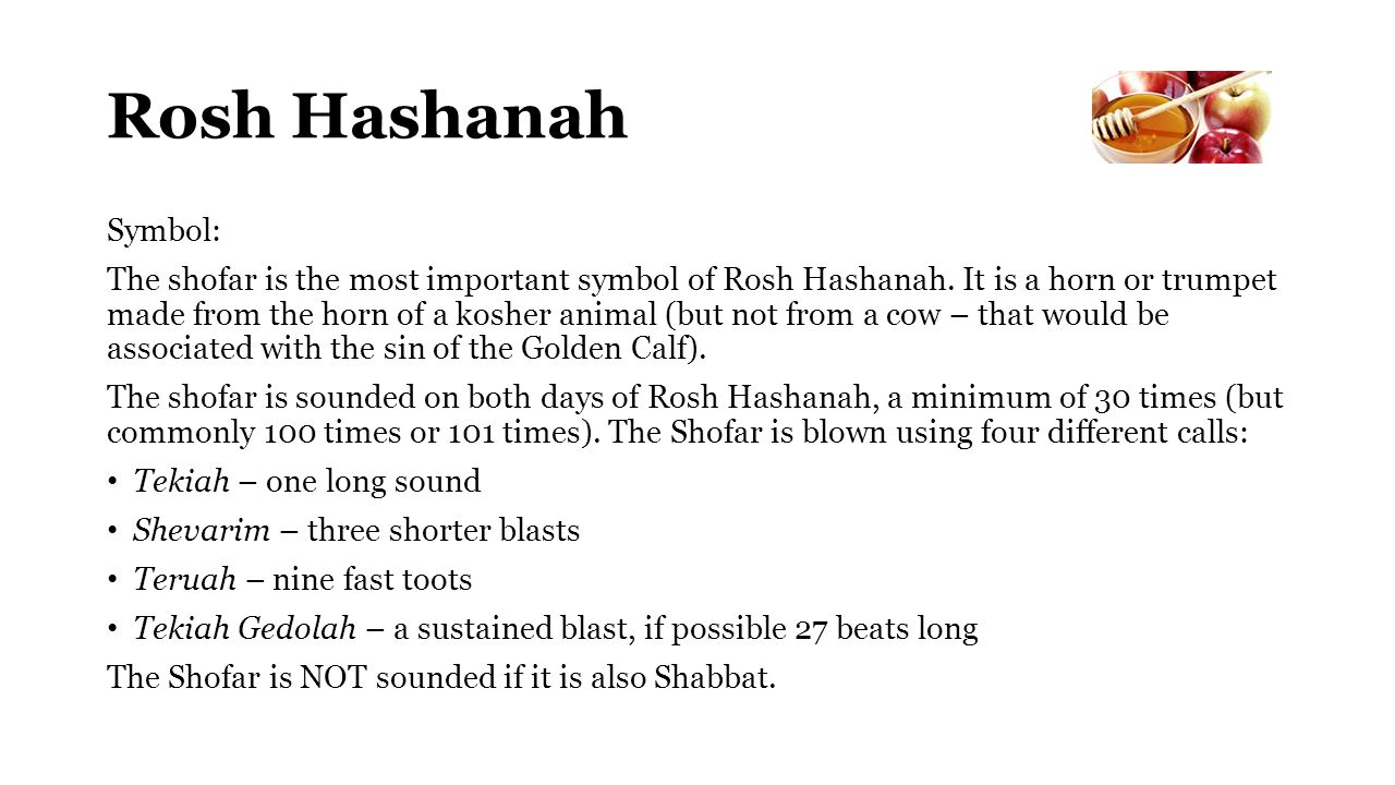 The jewish calendar ppt download 48 rosh kristyandbryce Choice Image
