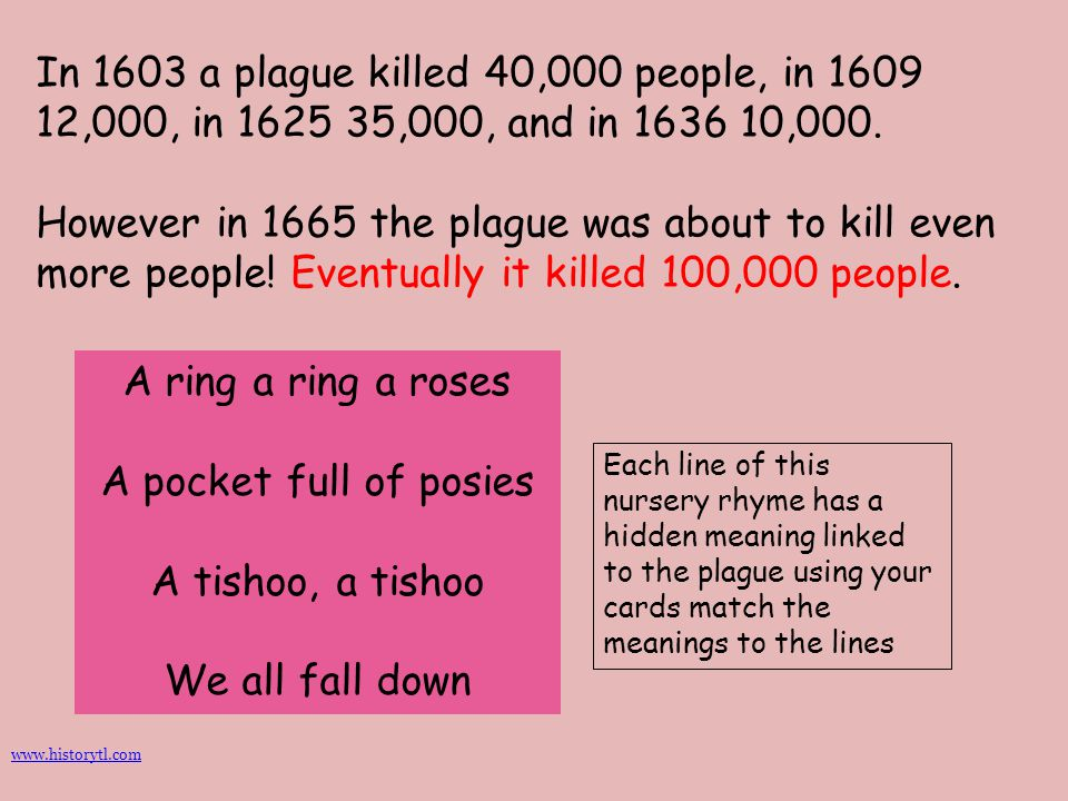 In 1603 a plague killed 40,000 people, in 1609 12,000, in 1625 35,000, and in 1636 10,000.