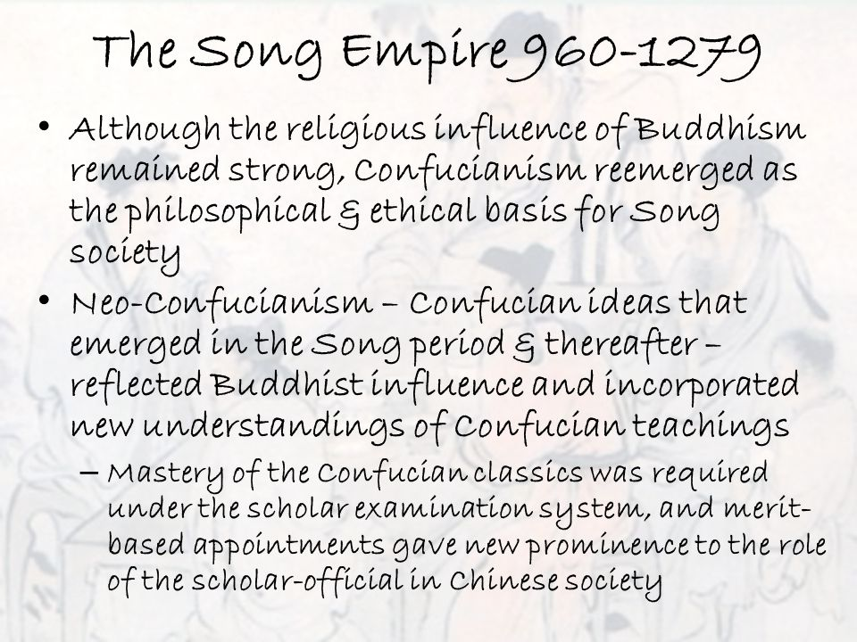 The Song Empire 960-1279