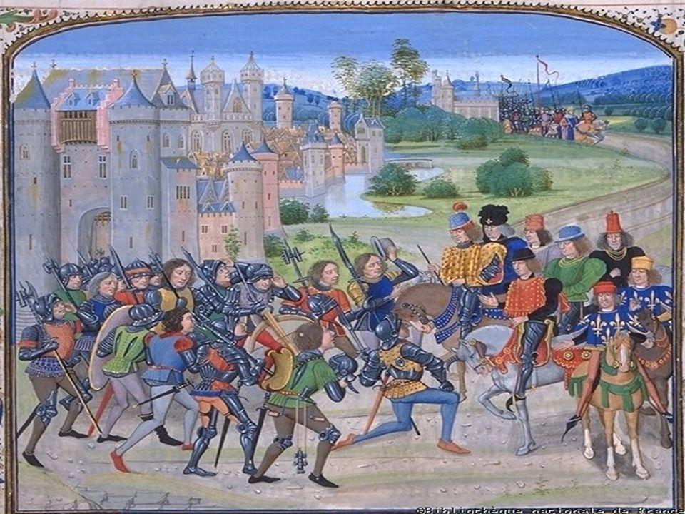 Slide 1.2B The Hundred Years' War