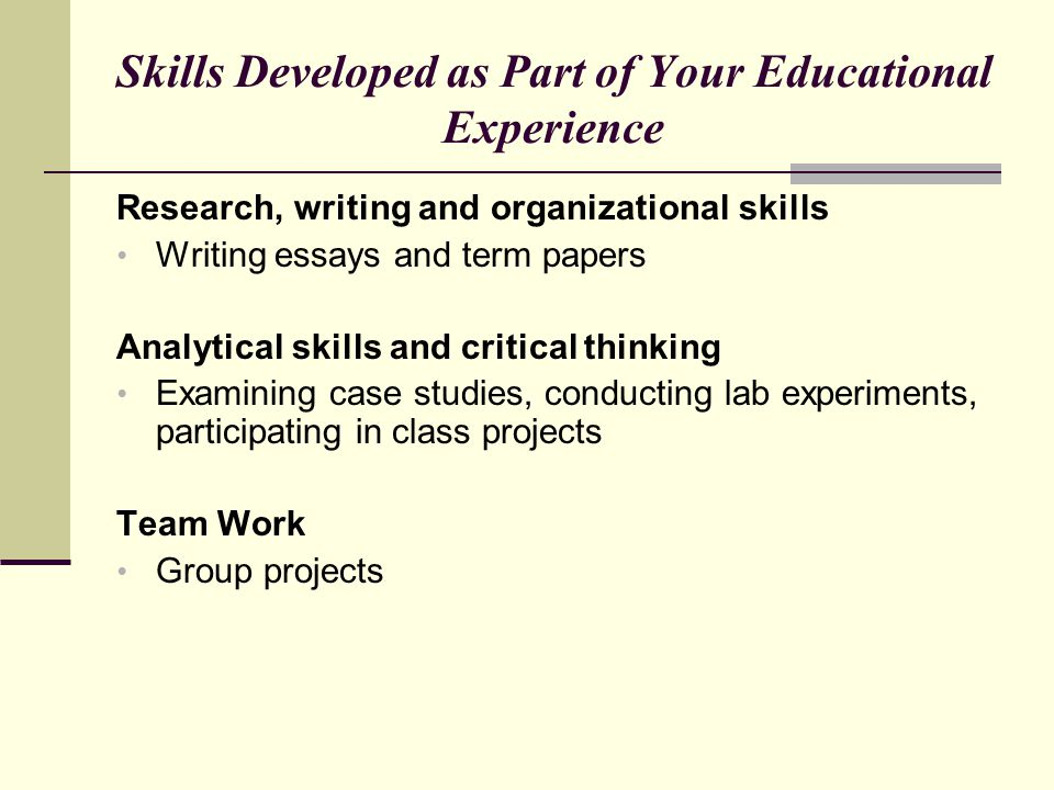"term paper writing skills Uk students have to be careful when choosing research paper writing "" when i hire a service to write my term paper how writing skills can help you."