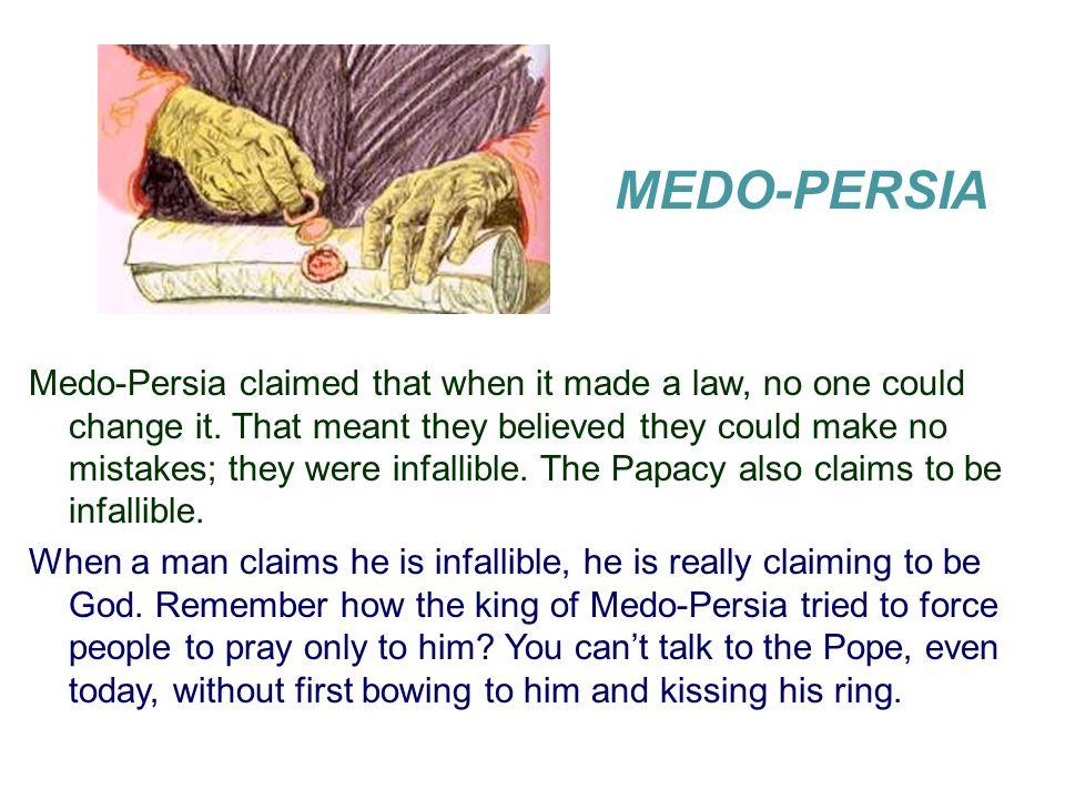 MEDO-PERSIA