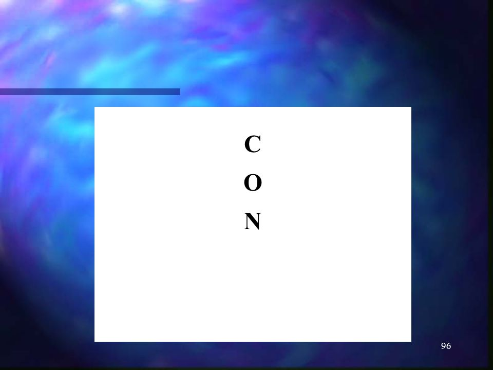 C O N