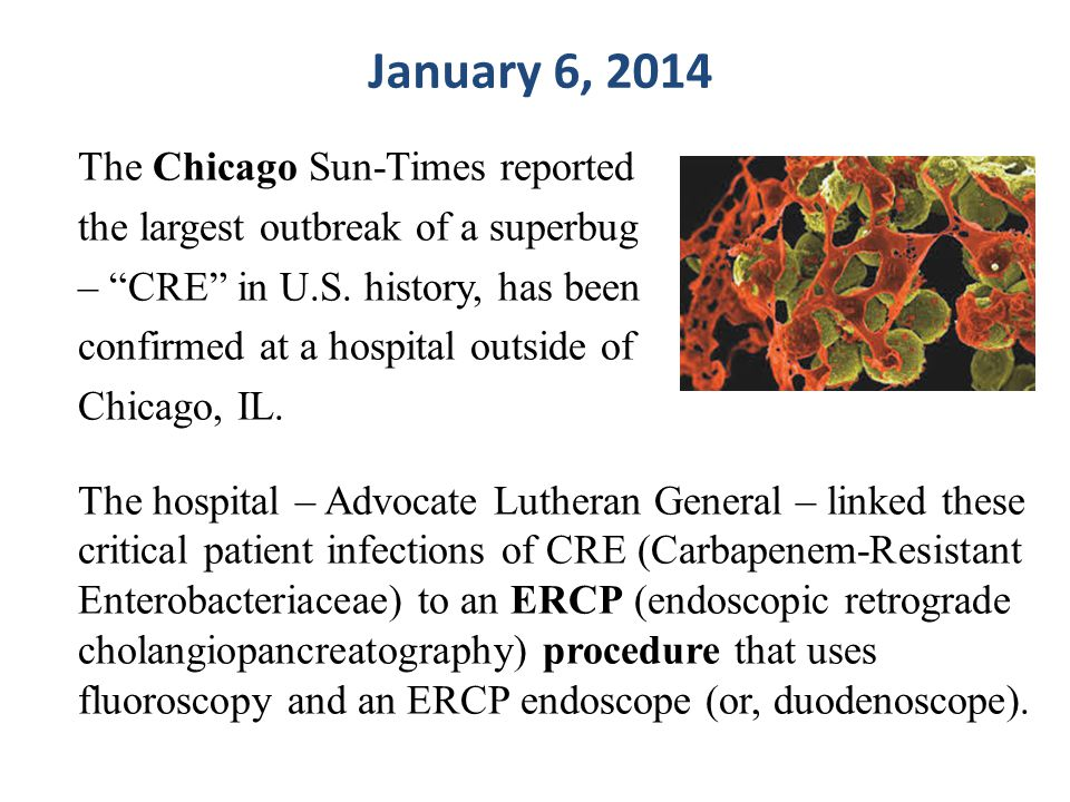 January 6, 2014 The Chicago Sun-Times reported