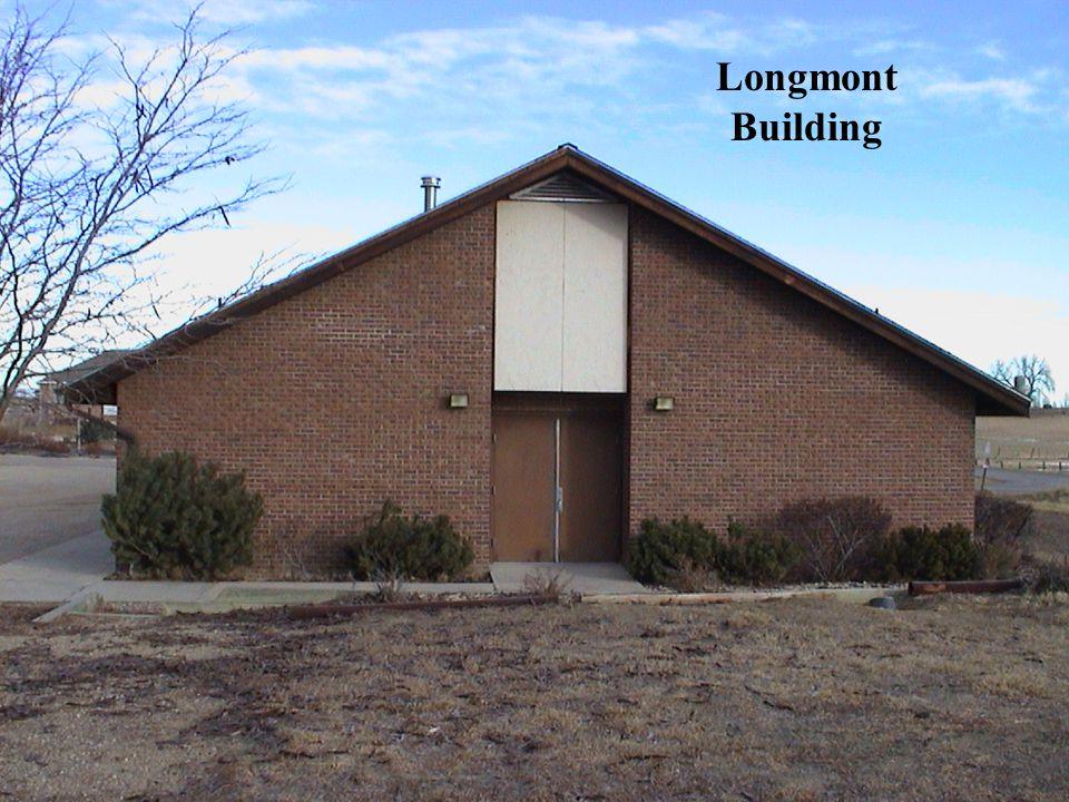 Longmont Building
