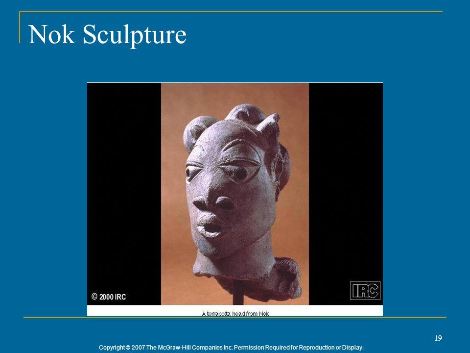 Nok Sculpture