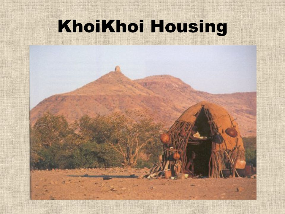 KhoiKhoi Housing