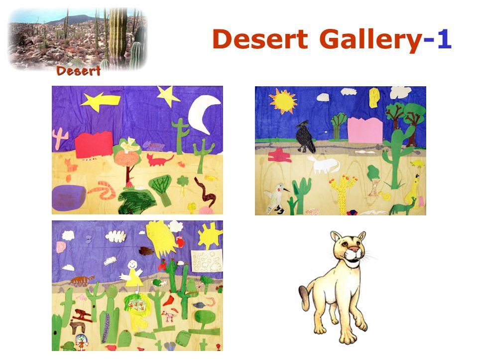 Desert Gallery-1