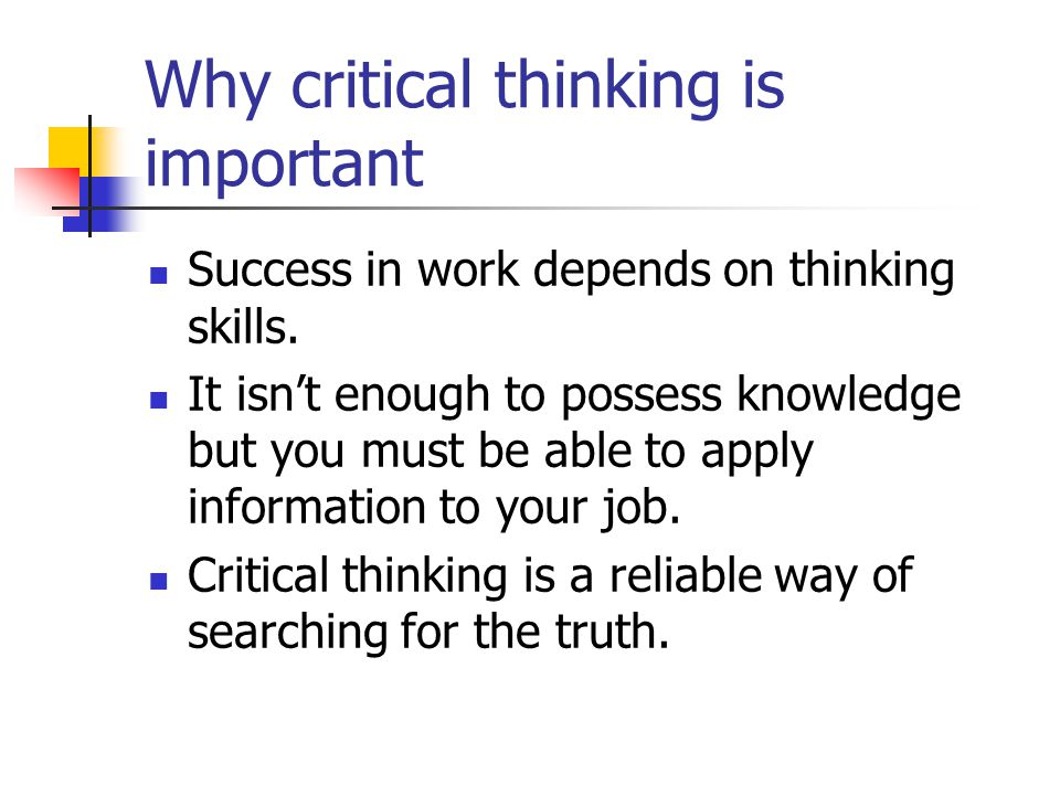 Evaluating psychological information : sharpening your critical thinking skills