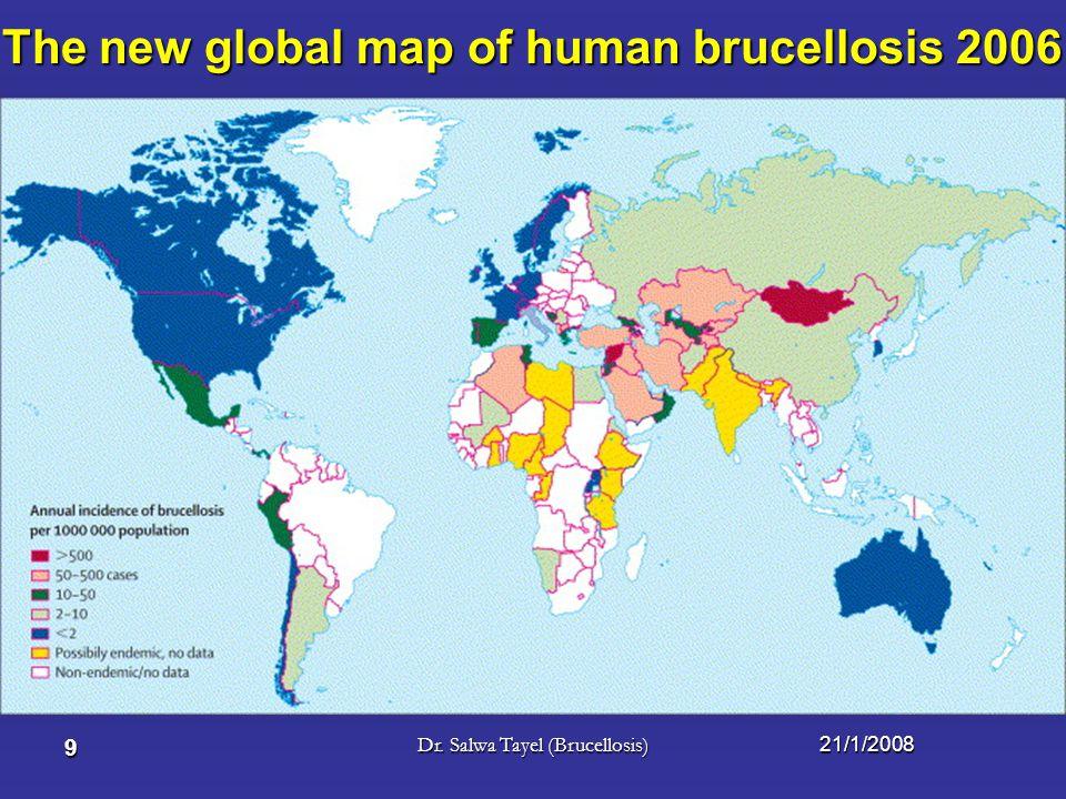 Dr. Salwa Tayel (Brucellosis)