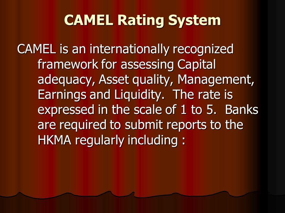 camel rating of brac bank Performance of selected private commercial banks in bangladesh in the study   banks using camel parameters in this study  for the period 2003-2004,  kosmidou and zopounidis (2008) evaluated and rated the performance  brac  bank has the highest number of the employees in 2007 and in 2011 it also  belongs to.