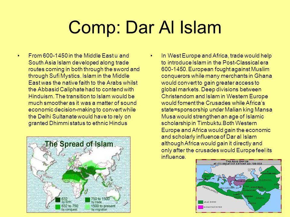 Comp: Dar Al Islam