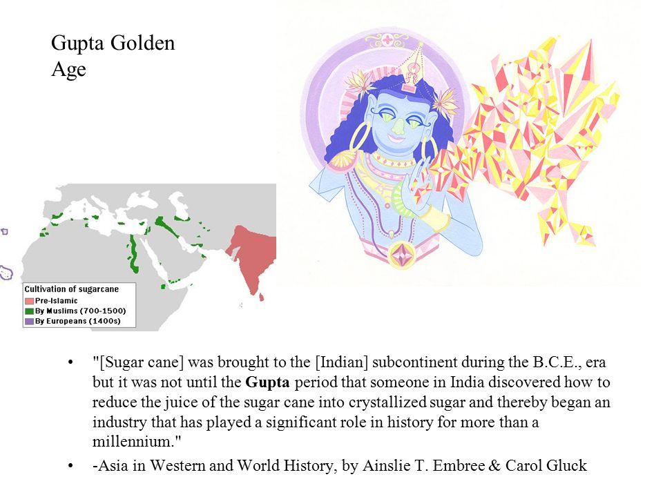 Gupta Golden Age
