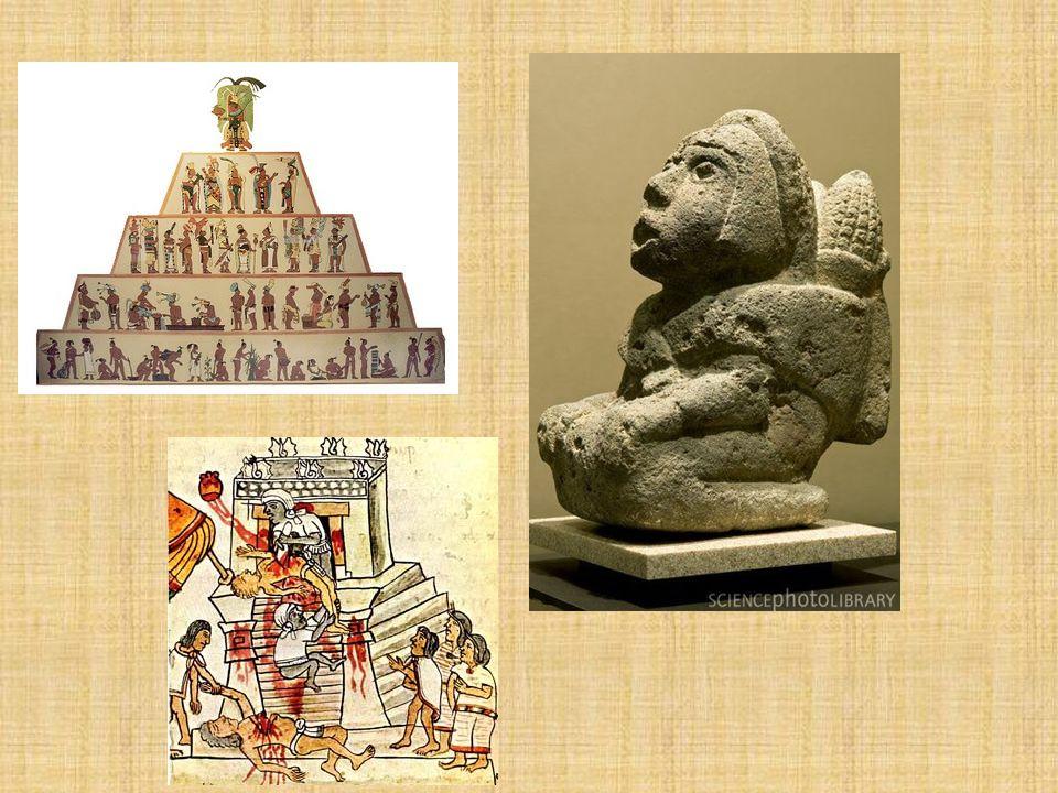 Mayan social stratiication