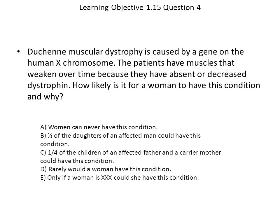 Learning Objective 1.15 Question 4