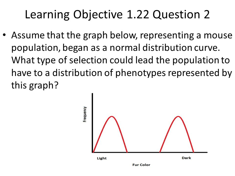 Learning Objective 1.22 Question 2