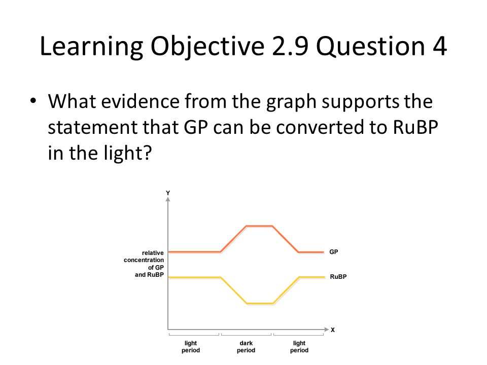 Learning Objective 2.9 Question 4