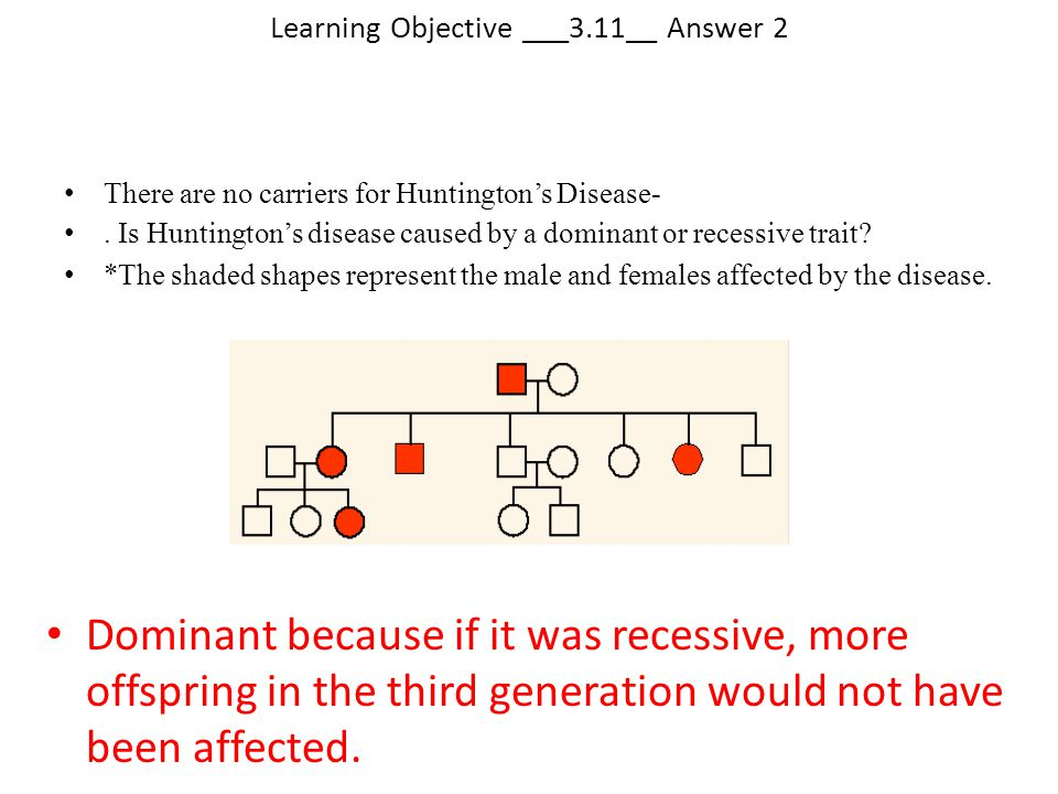 Learning Objective ___3.11__ Answer 2