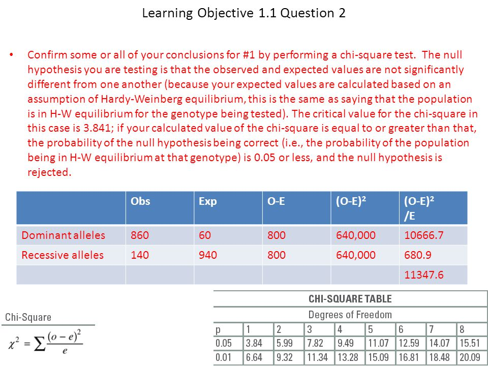 Learning Objective 1.1 Question 2