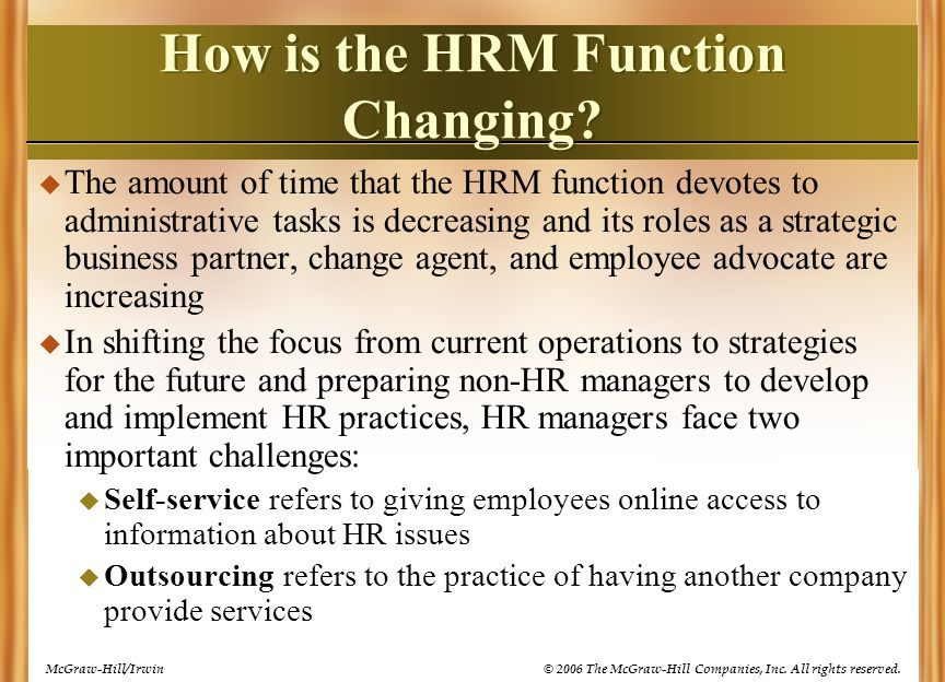 current practices in hr Hr daily newsletter shrm's free hr daily newsletter helps hr professionals stay on top of emerging workplace issues and provides critical.