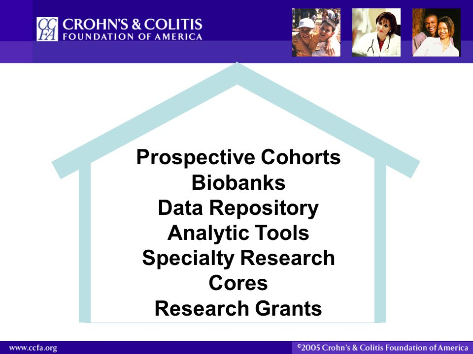 Prospective Cohorts Biobanks Specialty Research Cores