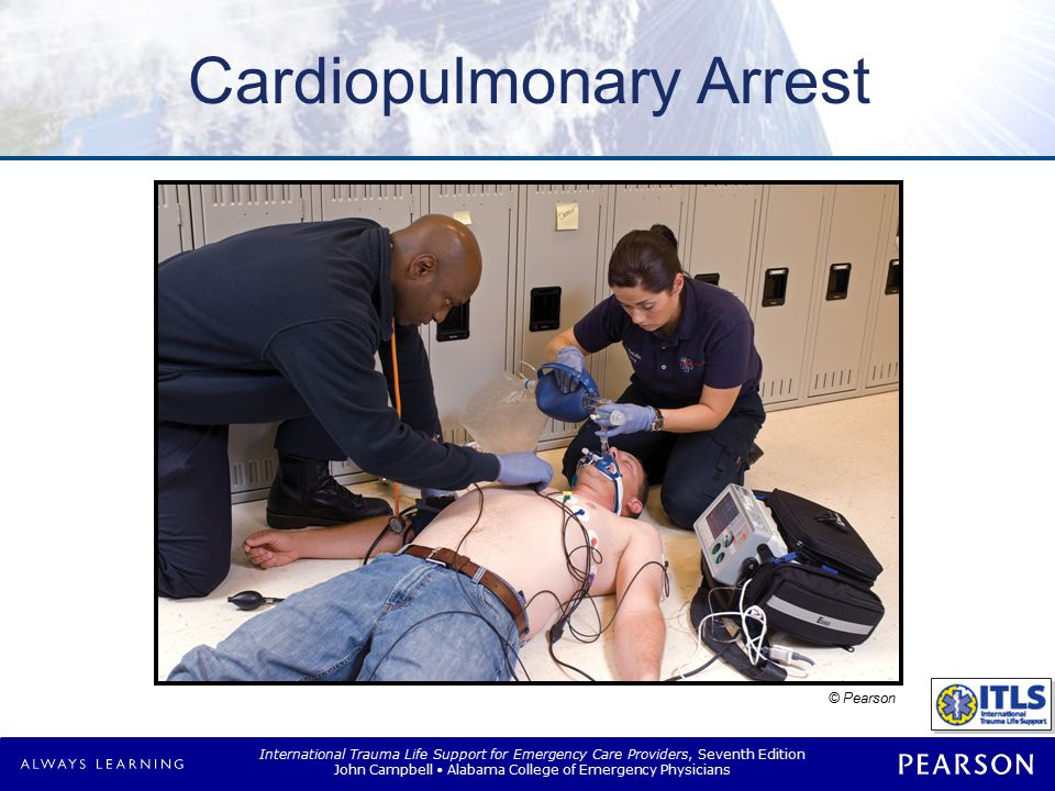 Overview Traumatic cardiac arrest Treatable causes