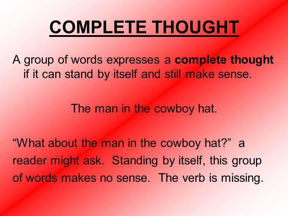 The man in the cowboy hat.