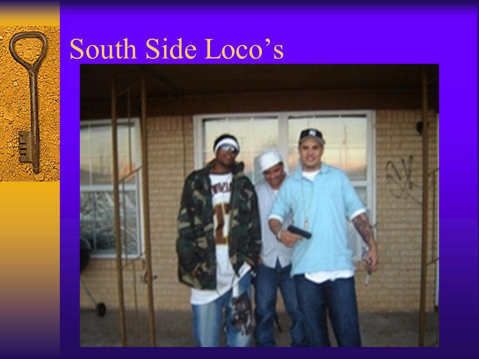 South Side Loco's