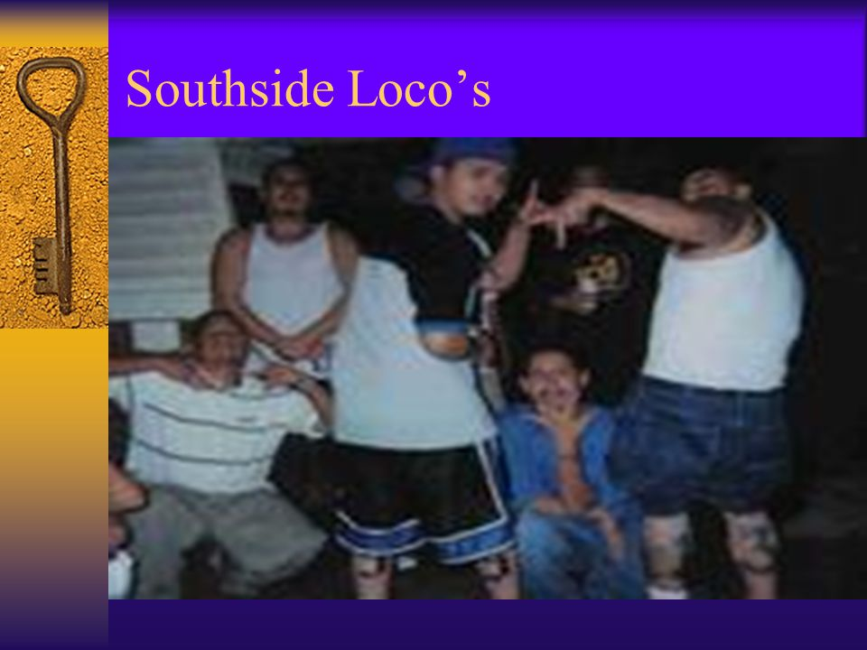 Southside Loco's
