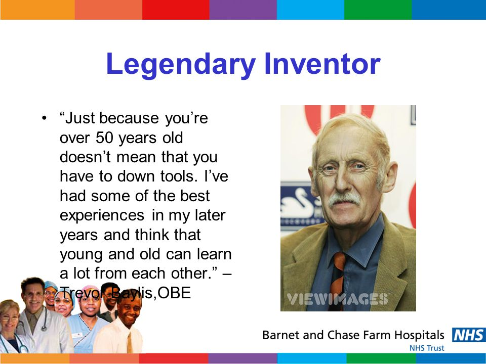 Legendary Inventor