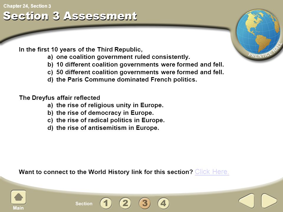 3 Section 3 Assessment.