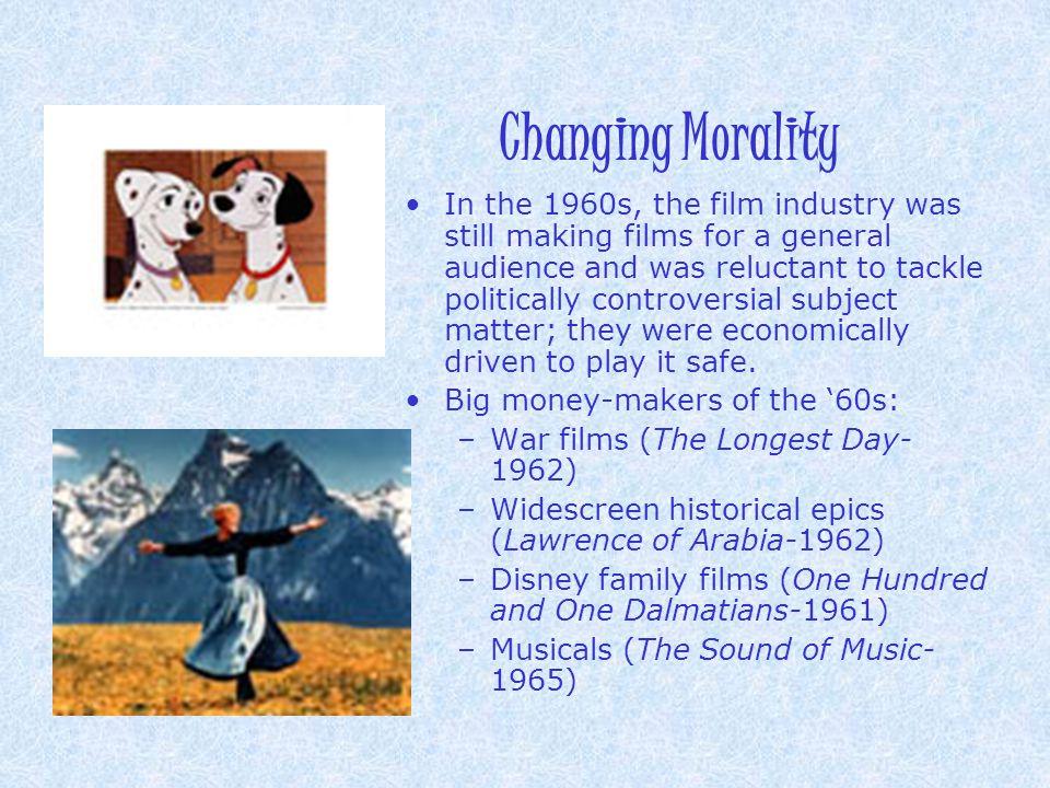 Changing Morality