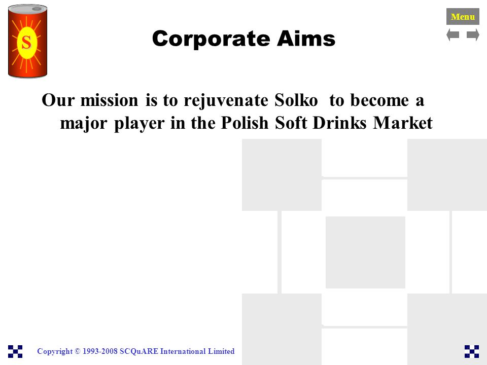 Corporate Aims S.