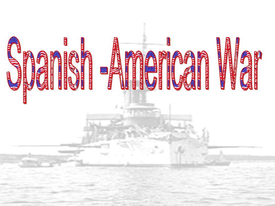 Spanish -American War
