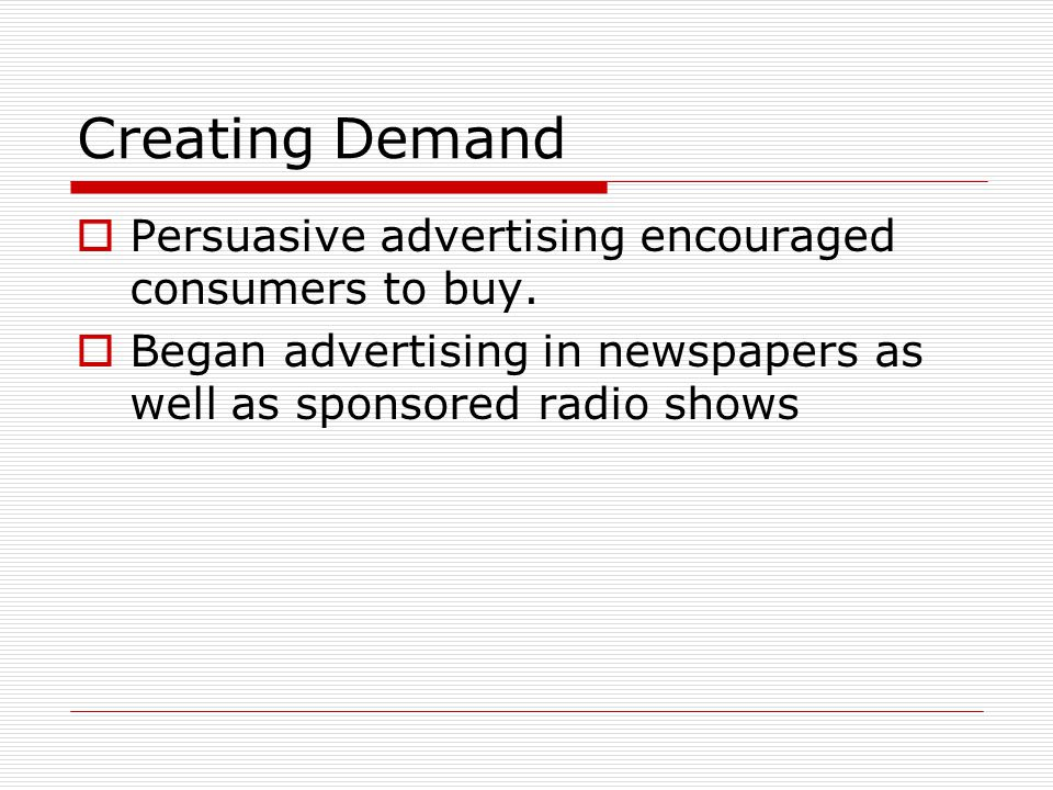 advertising and consumer demands which should Learn how customers buy with these 10 consumer behavior studies  10 ways to convert more customers using  you should learn some of the smart techniques.