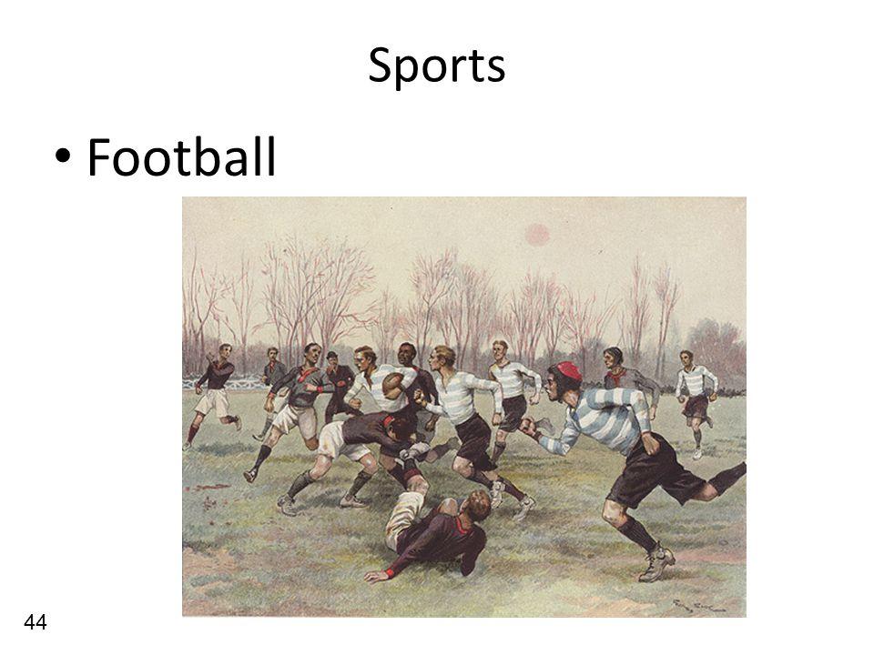 Sports Football 44