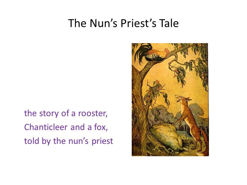 The Nun's Priest's Tale