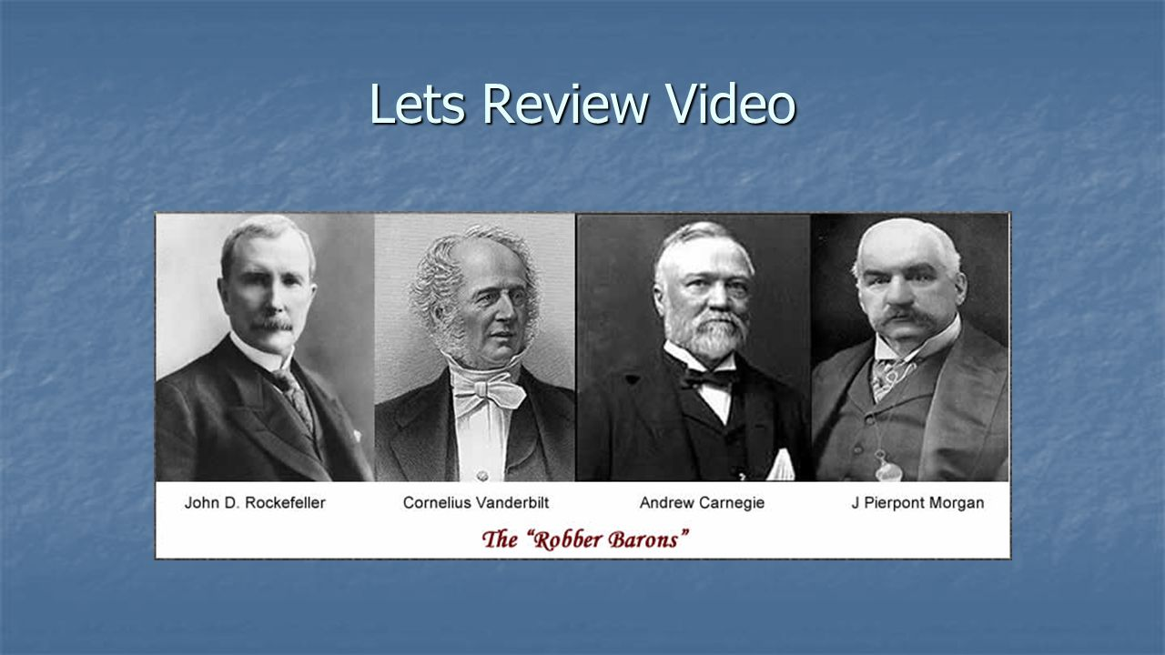 Lets Review Video