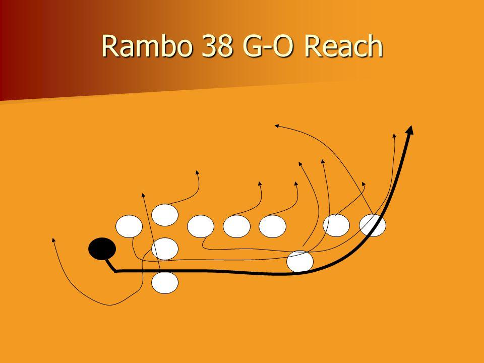 Rambo 38 G-O Reach