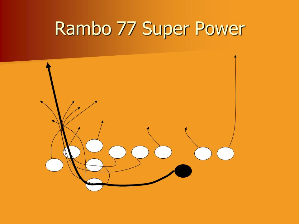 Rambo 77 Super Power
