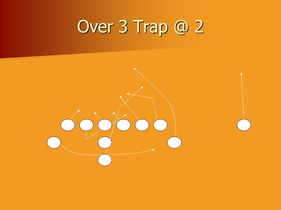 Over 3 Trap @ 2